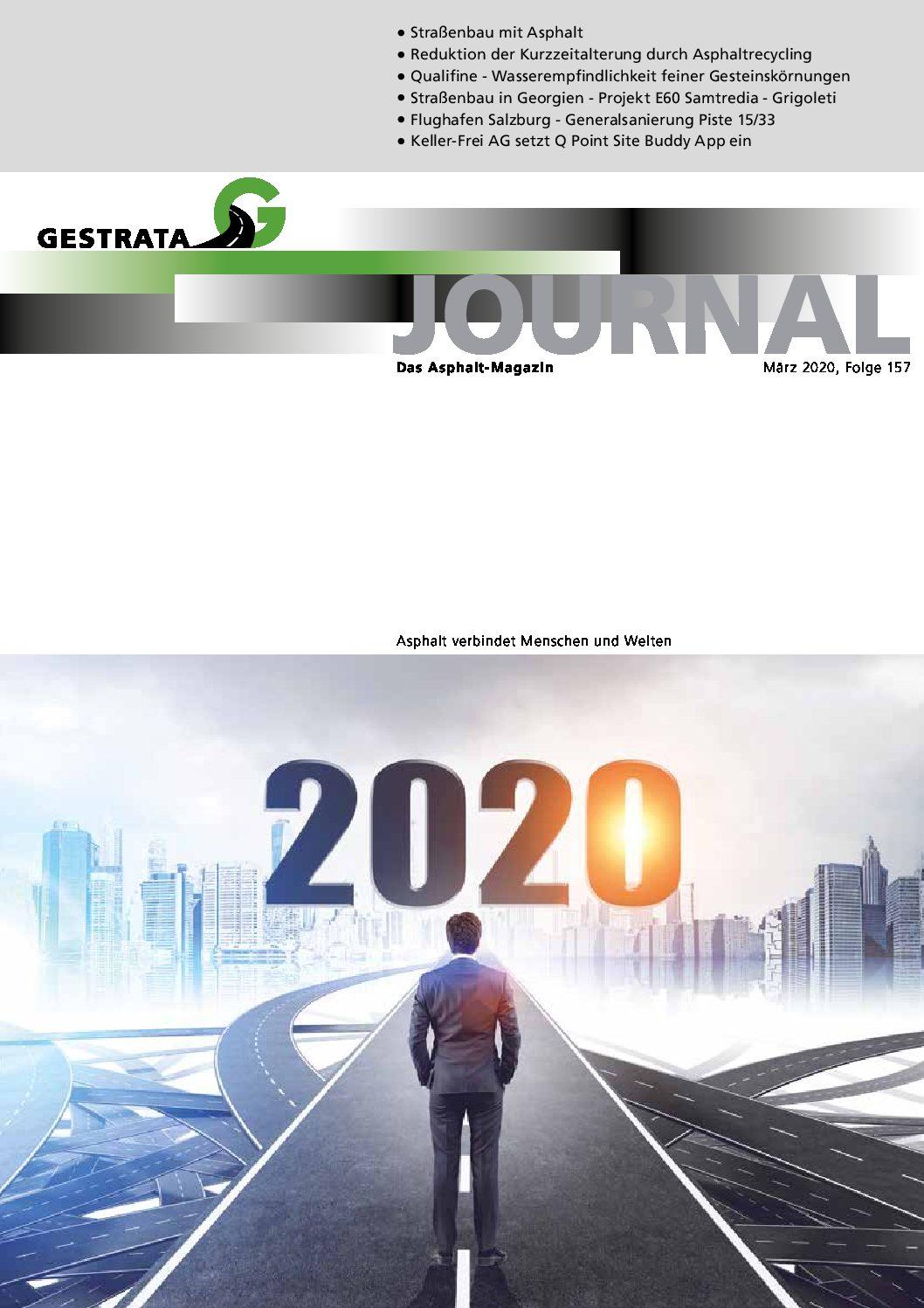 Ausgabe 157 – März 2020