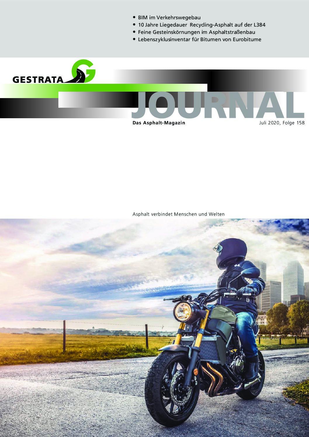Ausgabe 158 – Juli 2020