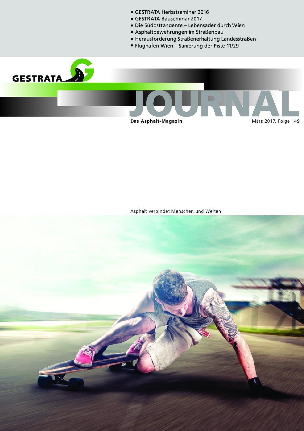 Ausgabe 149 – März 2017