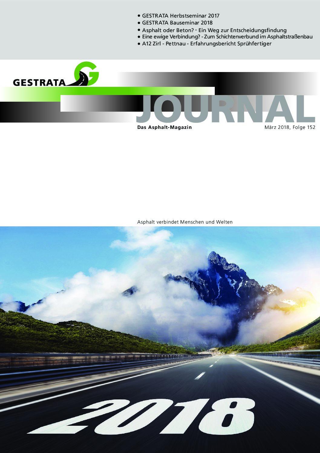 Ausgabe 152 – März 2018
