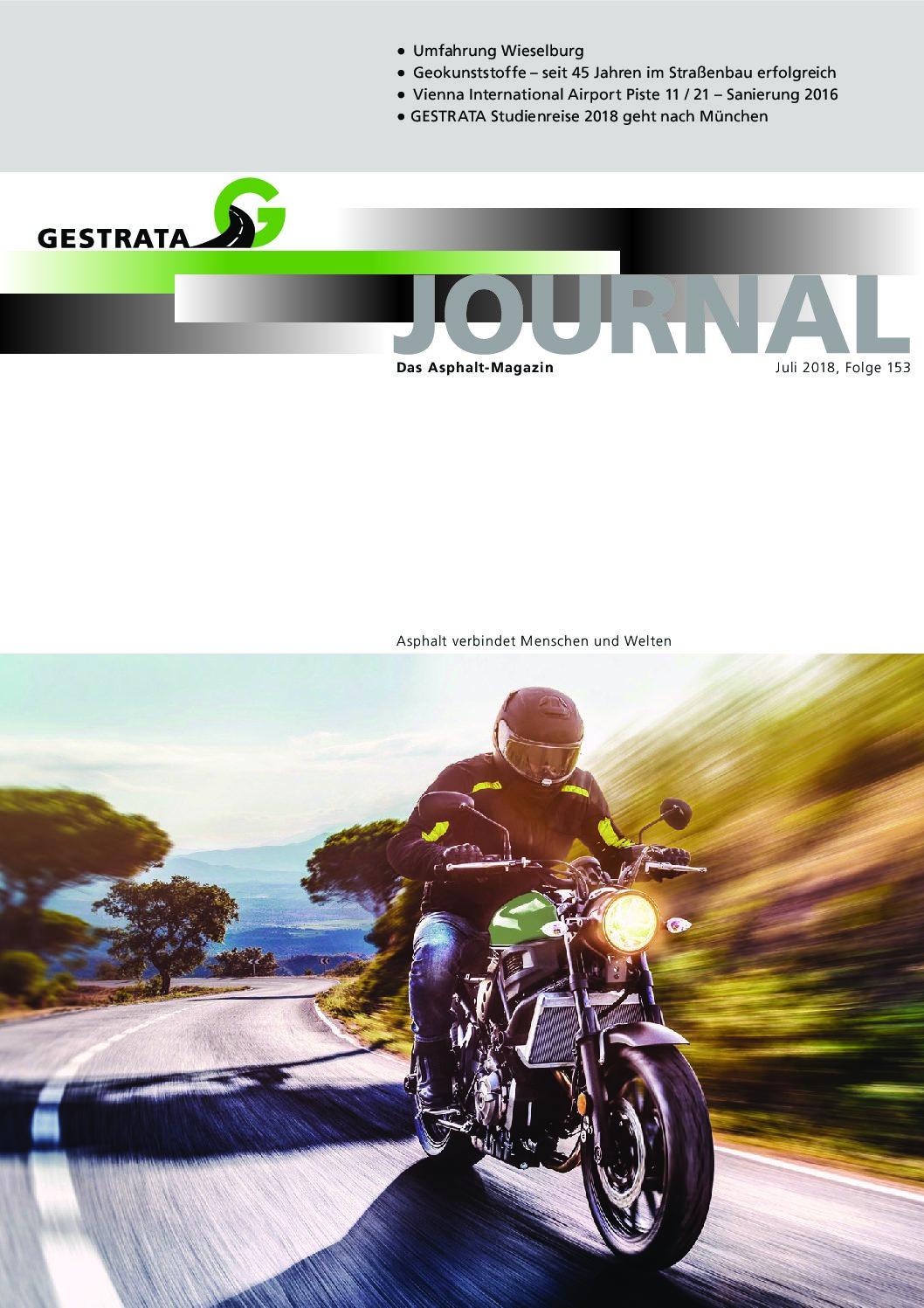 Ausgabe 153 – Juli 2018